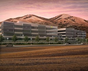 Ancestry to Build New Headquarters in Lehi, Utah