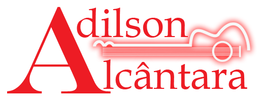 Adilson Alcântara Oficial