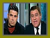 --- برنامج 90 دقيقة مع معتز الدمرداش و خالد الغندور- 5-12-2016