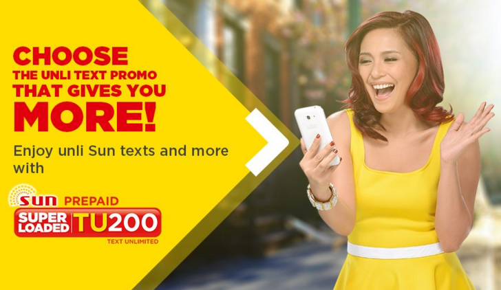 Sun Cellular Unli Facebook, Sun Cellular Unli Text, Sun Cellular Unli Viber