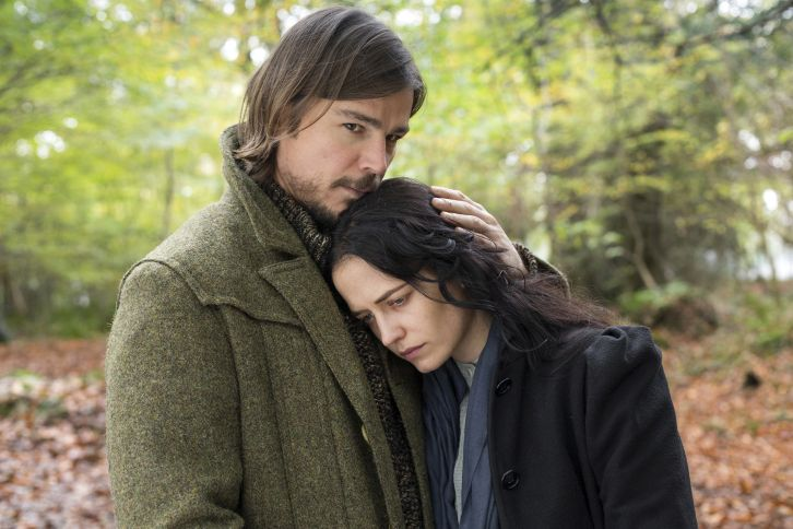 Penny Dreadful - Season 2 - First Look Promotional Photo + Press Release