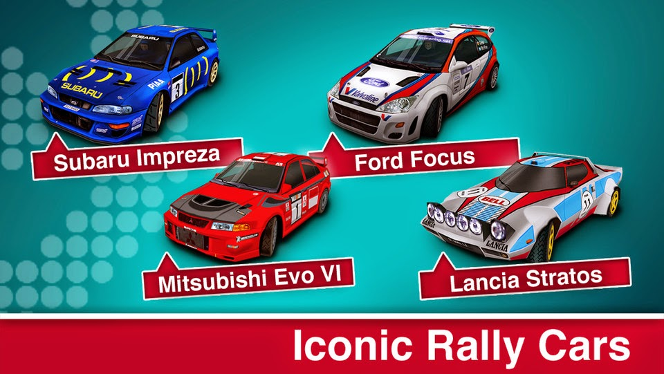 Colin McRae Rally Remastered Multilenguaje [ISo][Carreras]   [ISO] (Descargar Gratis)
