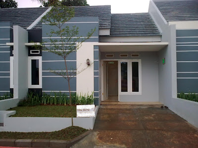 model model rumah Type 21 36