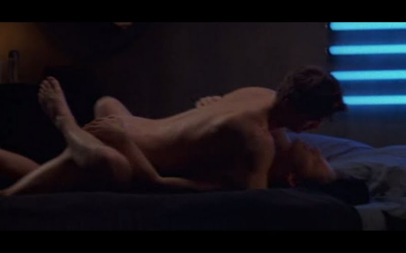 Really. Randy harrison naked