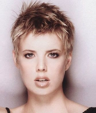 Short haircuts 2013 and celebrities