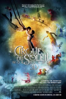 Cirque Du Soleil Worlds Away (2012) 3RD Photos