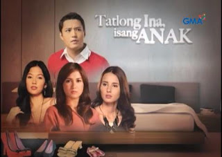 Bukod Kang Pinagpala Romance Drama TV Series | Three Mothers and a Child GMA Network Kapuso