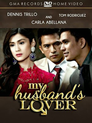 My Husband Lover 2014 poster