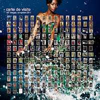 Maa Guette' rétrospective 2012