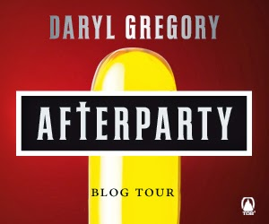 #AfterParty Blog Tour