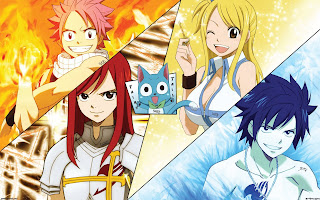 Download Fairy Tail Episode 154 Subtitle Indonesia