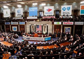 アメリカ連邦議会