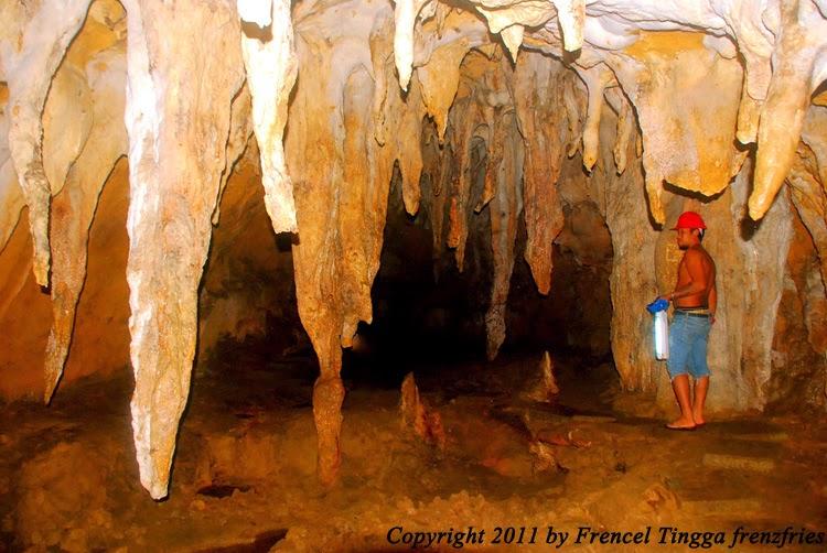 Pangihan Bat Cave
