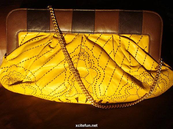 Mahin Hussain Fabulous Bags Collection 2012