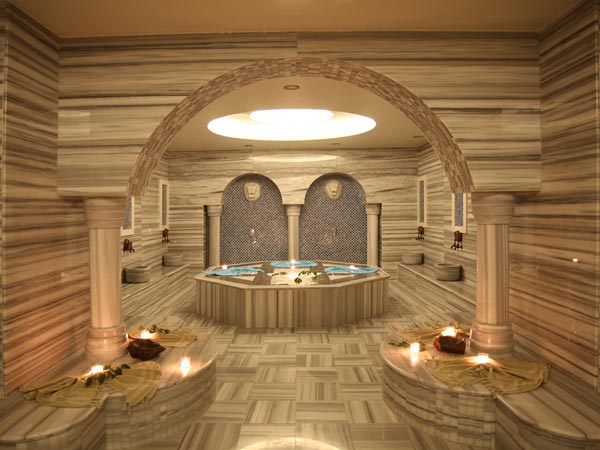 ������ ������ ������ Turkish Bath Turkish Bath Hamam.j