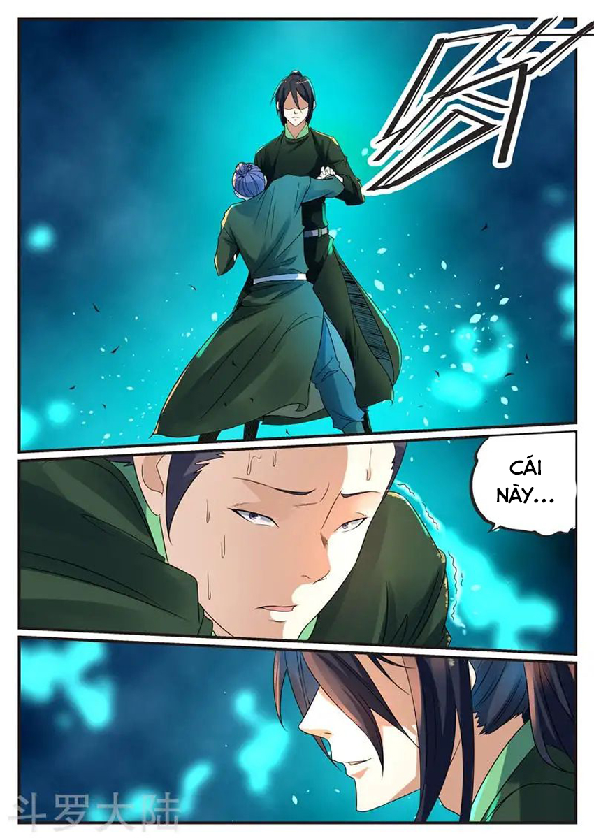 Ngự Thiên chap 67 - Trang 9