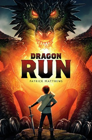 Dragon Run cover