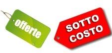 Sottocosto offerte volantini e web Italia