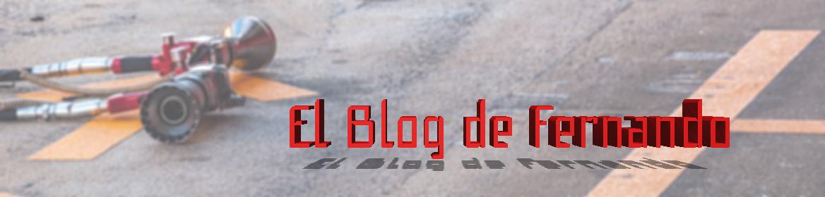 El blog de Fernando