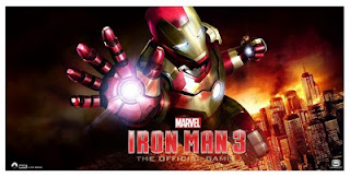 Download Game Android Iron Man 3 (Offline) Full