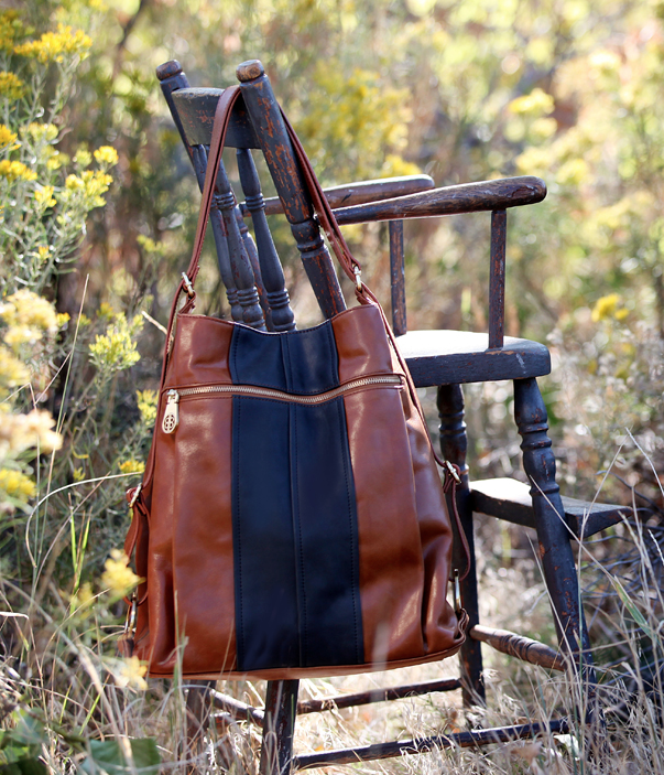 Dapper Bags Longmont Diaper Bag