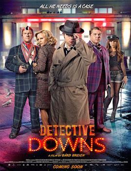 Ver Película Detektiv Downs Online Gratis (2013)