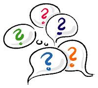Blogger Soru - Cevap Bölümü
