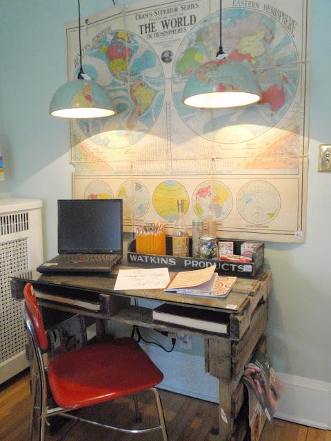 HOME & GARDEN: 15 idées de luminaires pas comme les autres