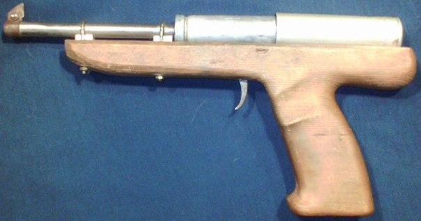 Как сделает револьвер своими руками 118