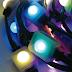 【日常に気づきを】色を自由にかえられるTRIGHT LED SYSTEM