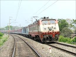 Indian Railway, Safety,