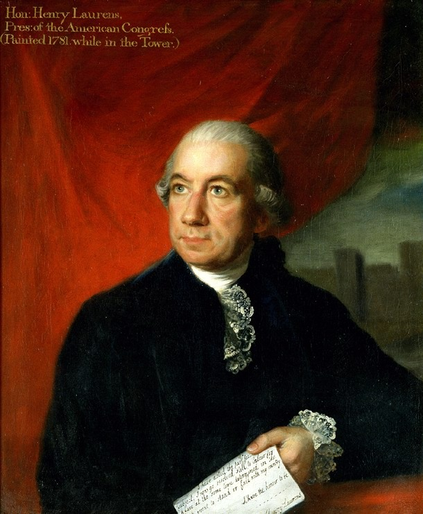 Articles of Confederation Painting Articles of Confederation