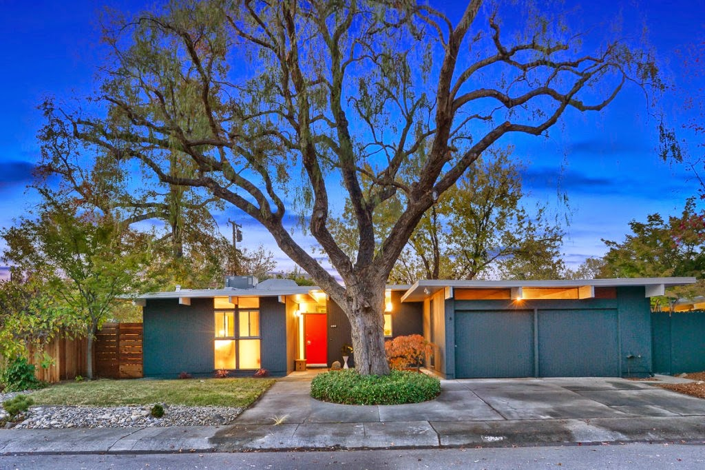 Mid2mod Walnut Creek Eichler For Sale