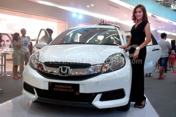 Harga Mobil Honda All Type Baru/Second Terupdate 2014