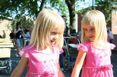 Beautiful Twins Peoples Around The World Seen On www.coolpicturegallery.us