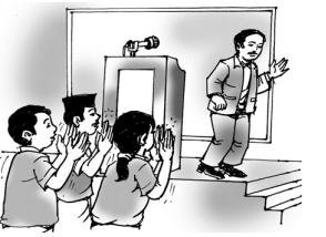 Jenis-jenis Metode Pidato
