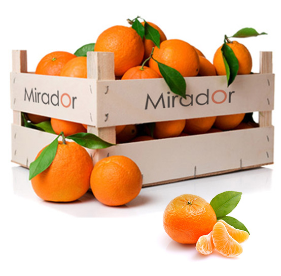 Naranjas Mirador