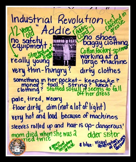 dbq essay on positive and negative effects of the industrial revolution