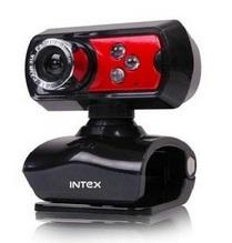 Intex Webcam IT-LITE-VU-780
