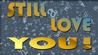 MrDrizk Blog, Puisi, Still Love You, SoftDrizk,
