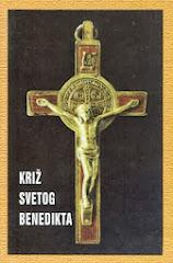 Križ svetog Benedikta