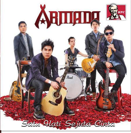 Lirik Lagu Hargai Aku Armada Band