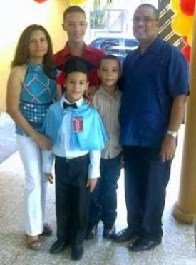 FAMILIA CHAVEZ LEON