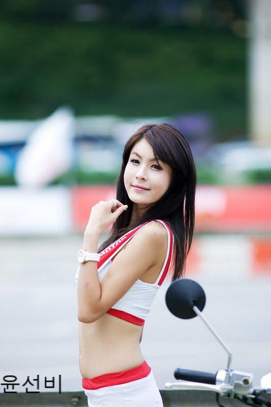 Song Joo Kyung, KSRC Round 3 2011