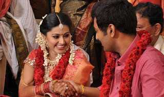 Sneha and Prasanna Pre Marriage Stills