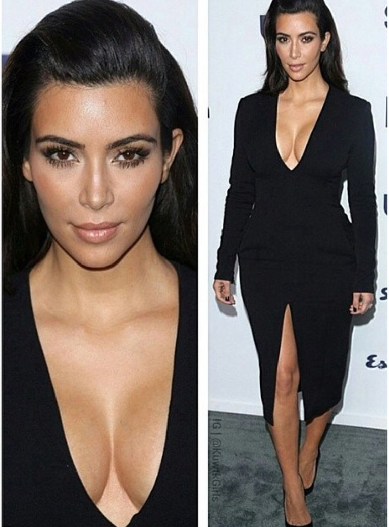 welcome to zully mamman's blog: kim kardashian releases some photos