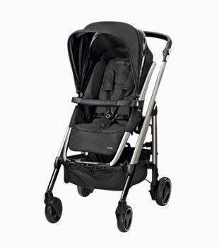gris new loola silla de bebé