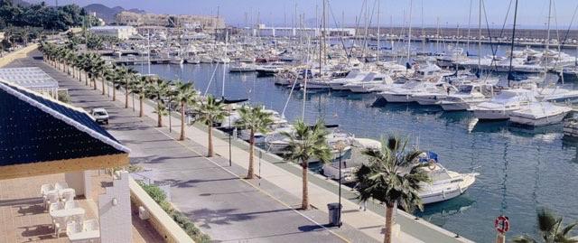 Carmina camilleri restaurante camarta en la vilajoiosa - Restaurante el puerto benidorm ...