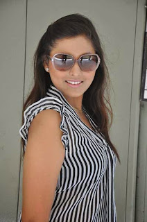 Madhu Shalini New Latest Photo Gallery