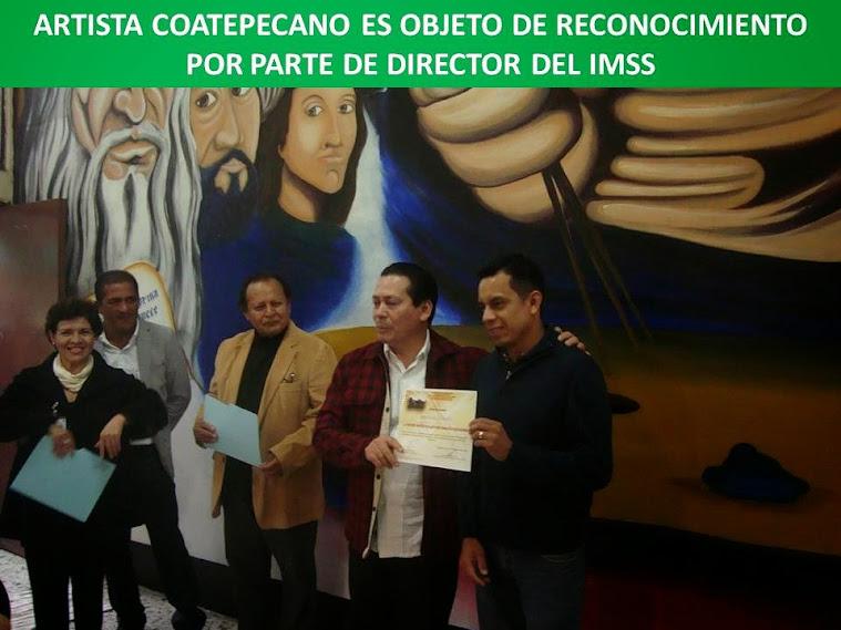 pintor coatepecano